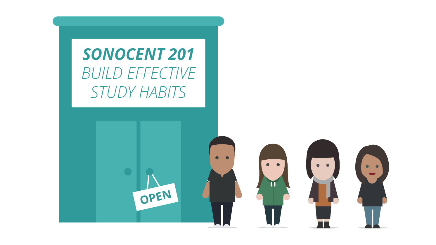 Sonocent 201. Build effective study habits