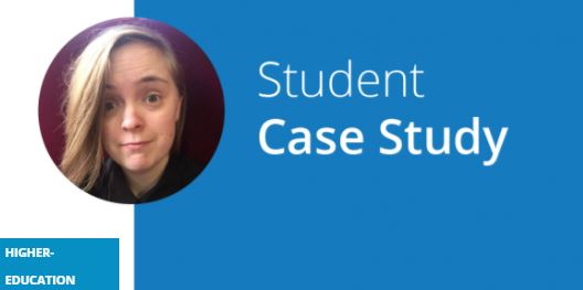 Hannah Sloman Sonocent Case Study