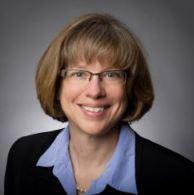 Patricia Bahr