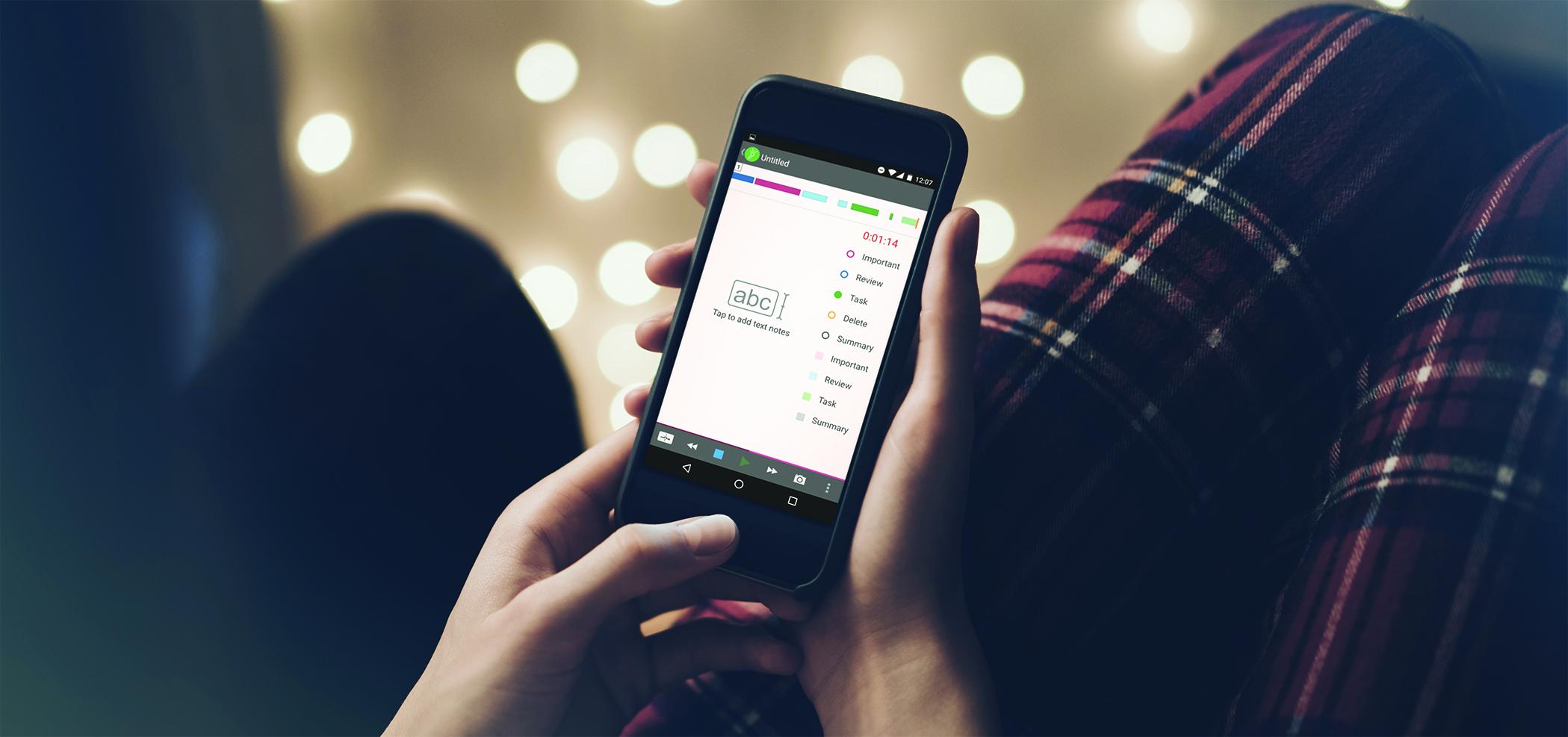 Sonocent Link App